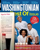 Washingtonina Magazine